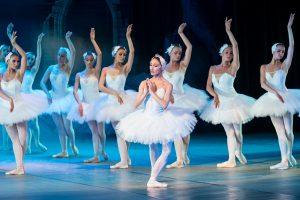 Adult Artist Ballerina