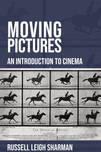 Cover image for Moving Pictures